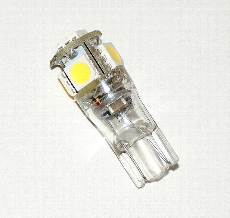 Pour Ampoule Flipper Culot Sans T12 Flash Led CdhrsQt