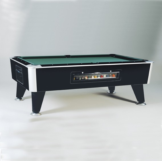 billard am ricain bronco monnayeur 7 ou 8 ft rene pierre achat billard. Black Bedroom Furniture Sets. Home Design Ideas