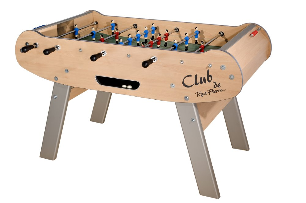 baby foot ren pierre club. Black Bedroom Furniture Sets. Home Design Ideas