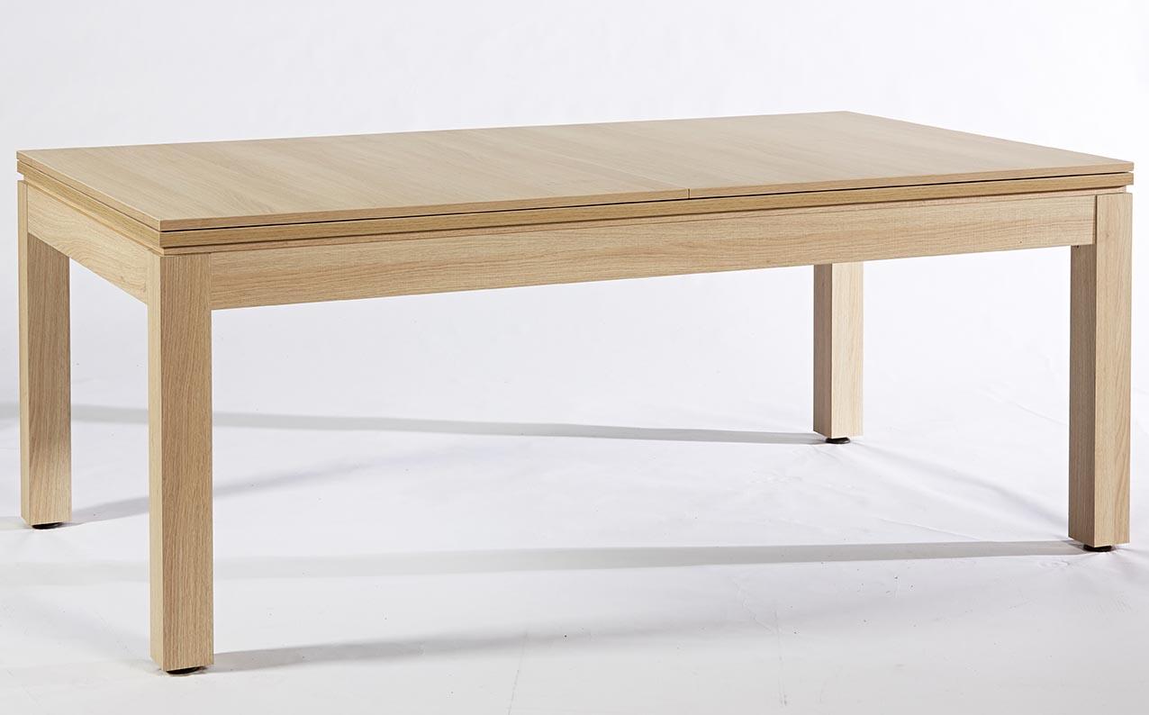 billard am ricain charme avec plateau table. Black Bedroom Furniture Sets. Home Design Ideas