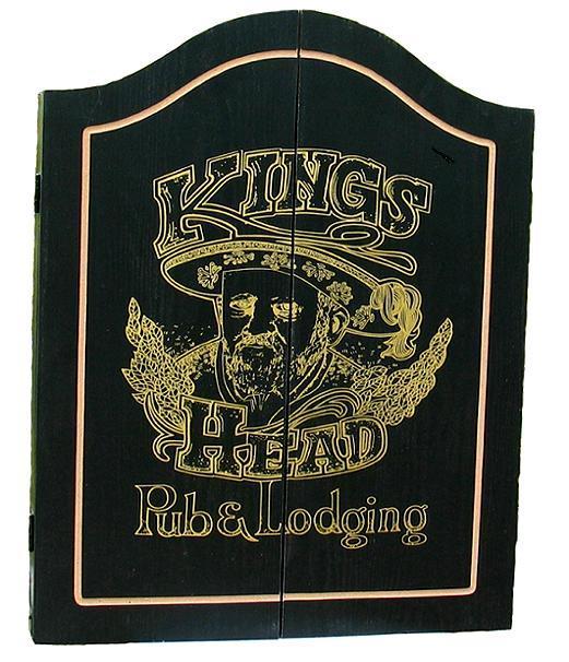 Armoire Kings Head